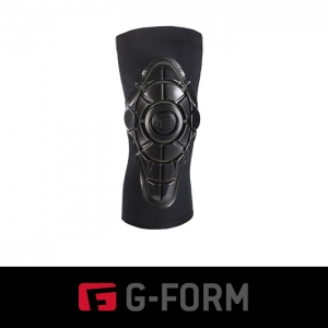 PRO-X Knee Pads: Charcoal