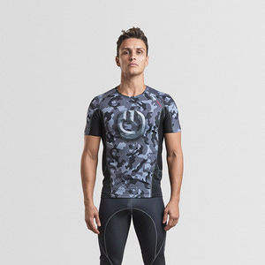 그립스 래쉬가드 - 1/2 Rashguard ARMADURA 2.0/ NIGHT/ CAMO