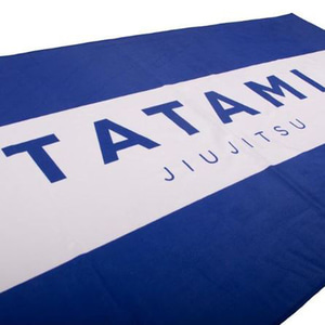 타타미 수건 - Original Gym Towel - Blue
