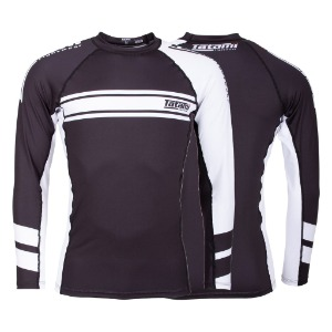 타타미 래쉬가드 - Inversion Long Sleeve Rash Guard