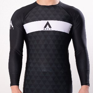 애이블 래쉬가드 - A.B.L.E Long Sleeve Rash Guard