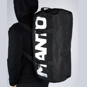 만토 주짓수 가방 - MANTO duffel bag PRIME black