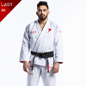 스톰 Stealth Matrix II Gi - White